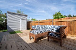 Photo 35: 51 ALPINE Boulevard: St. Albert House for sale : MLS®# E4247886