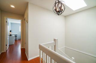 "Photo 27: 71 6245 SHERIDAN Road in Richmond: Woodwards Townhouse for sale in ""Maple Tree Lane"" : MLS®# R2577465"