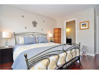 """Photo 9: 310 1235 W 15TH Avenue in Vancouver: Fairview VW Condo for sale in """"The Shaughnessy"""" (Vancouver West)  : MLS®# V1066041"""