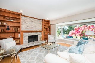 Photo 13: 4787 CEDARCREST Avenue in North Vancouver: Canyon Heights NV House for sale : MLS®# R2562639