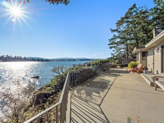 Main Photo: 2437 Tryon Rd in : NS Curteis Point House for sale (North Saanich)  : MLS®# 868698