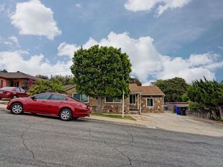 Photo 15: CITY HEIGHTS House for sale : 3 bedrooms : 1833 Crenshaw Street in San Diego