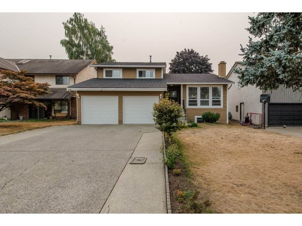 Main Photo: 32356 ADAIR Avenue in Abbotsford: Abbotsford West House for sale : MLS®# R2205507