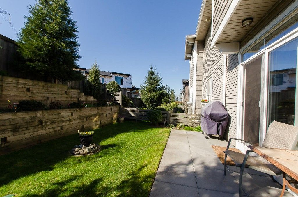 Photo 7: Photos: #39 - 2729 158 Street in Surrey: Grandview Surrey Townhouse for sale (South Surrey White Rock)