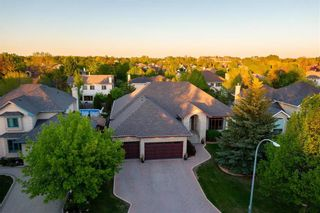 Photo 3: 103 River Pointe Drive in Winnipeg: River Pointe Residential for sale (2C)  : MLS®# 202122746