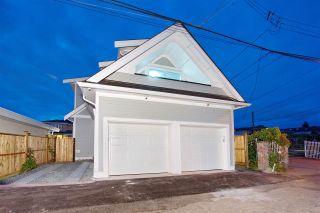 Photo 25: 2238 E 35TH Avenue in Vancouver: Victoria VE 1/2 Duplex for sale (Vancouver East)  : MLS®# R2498954