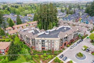 """Photo 1: 409 2855 156 Street in Surrey: Grandview Surrey Condo for sale in """"The Heights"""" (South Surrey White Rock)  : MLS®# R2575339"""