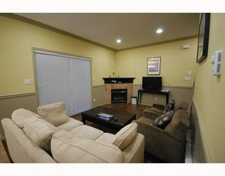 Photo 2: 8 7060 ASH Street in Richmond: McLennan North Townhouse for sale : MLS®# V754658