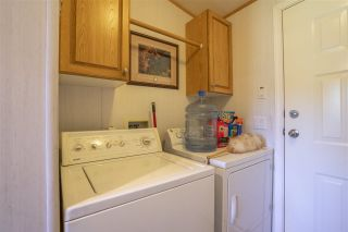 Photo 13: 9040 SALMON VALLEY Road in Prince George: Salmon Valley Manufactured Home for sale (PG Rural North (Zone 76))  : MLS®# R2484127