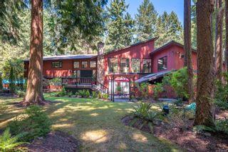 Photo 1: 888 Falkirk Ave in : NS Ardmore House for sale (North Saanich)  : MLS®# 882422
