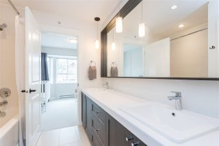 """Photo 21: 30 8438 207A STREET  LANGLEY Street in Langley: Willoughby Heights Townhouse for sale in """"YORK by Mosaic"""" : MLS®# R2573468"""