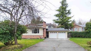 """Main Photo: 14517 91A Avenue in Surrey: Bear Creek Green Timbers House for sale in """"Green Timbers"""" : MLS®# R2559769"""