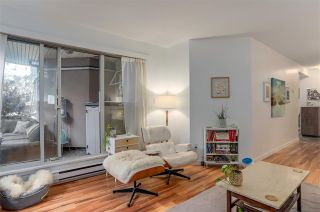 Photo 4: 116 1236 W 8TH Avenue in Vancouver: Fairview VW Condo for sale (Vancouver West)  : MLS®# R2304156