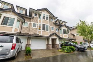 "Photo 2: 4 9280 BROADWAY Road in Chilliwack: Chilliwack E Young-Yale Townhouse for sale in ""FARRINGTON"" : MLS®# R2501020"
