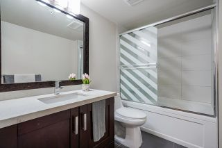 """Photo 17: 302 707 E 43RD Avenue in Vancouver: Fraser VE Condo for sale in """"JADE"""" (Vancouver East)  : MLS®# R2590818"""
