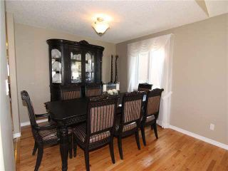 Photo 6: 22 Kingsford Crescent: St. Albert House for sale : MLS®# E4216674