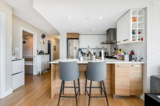Photo 4: 1407 1783 MANITOBA Street in Vancouver: False Creek Condo for sale (Vancouver West)  : MLS®# R2588953
