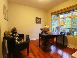 """Photo 11: 24560 MCCLURE Drive in Maple Ridge: Albion House for sale in """"THE UPLANDS at MAPLE CREST"""" : MLS®# V1142399"""