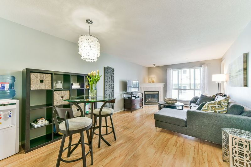FEATURED LISTING: 307 - 12207 224 Street Maple Ridge