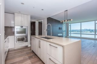 """Photo 8: 706 210 SALTER Street in New Westminster: Queensborough Condo for sale in """"THE PENINSULA"""" : MLS®# R2600076"""