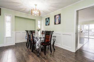 Photo 3: 3345 SLOCAN Drive in Abbotsford: Abbotsford West House for sale : MLS®# R2336373