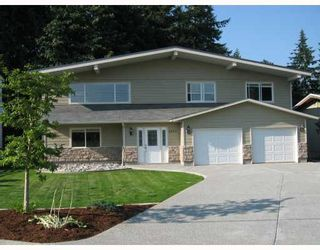 Photo 11: 1973 CUSTER Court in Coquitlam: Harbour Place House for sale : MLS®# V727737