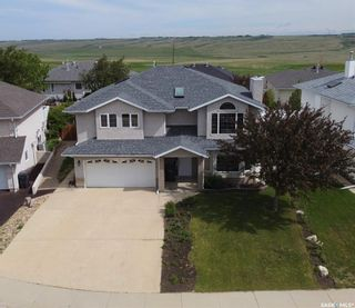 Photo 25: 534 Stillwell Crescent in Swift Current: Highland Residential for sale : MLS®# SK859457