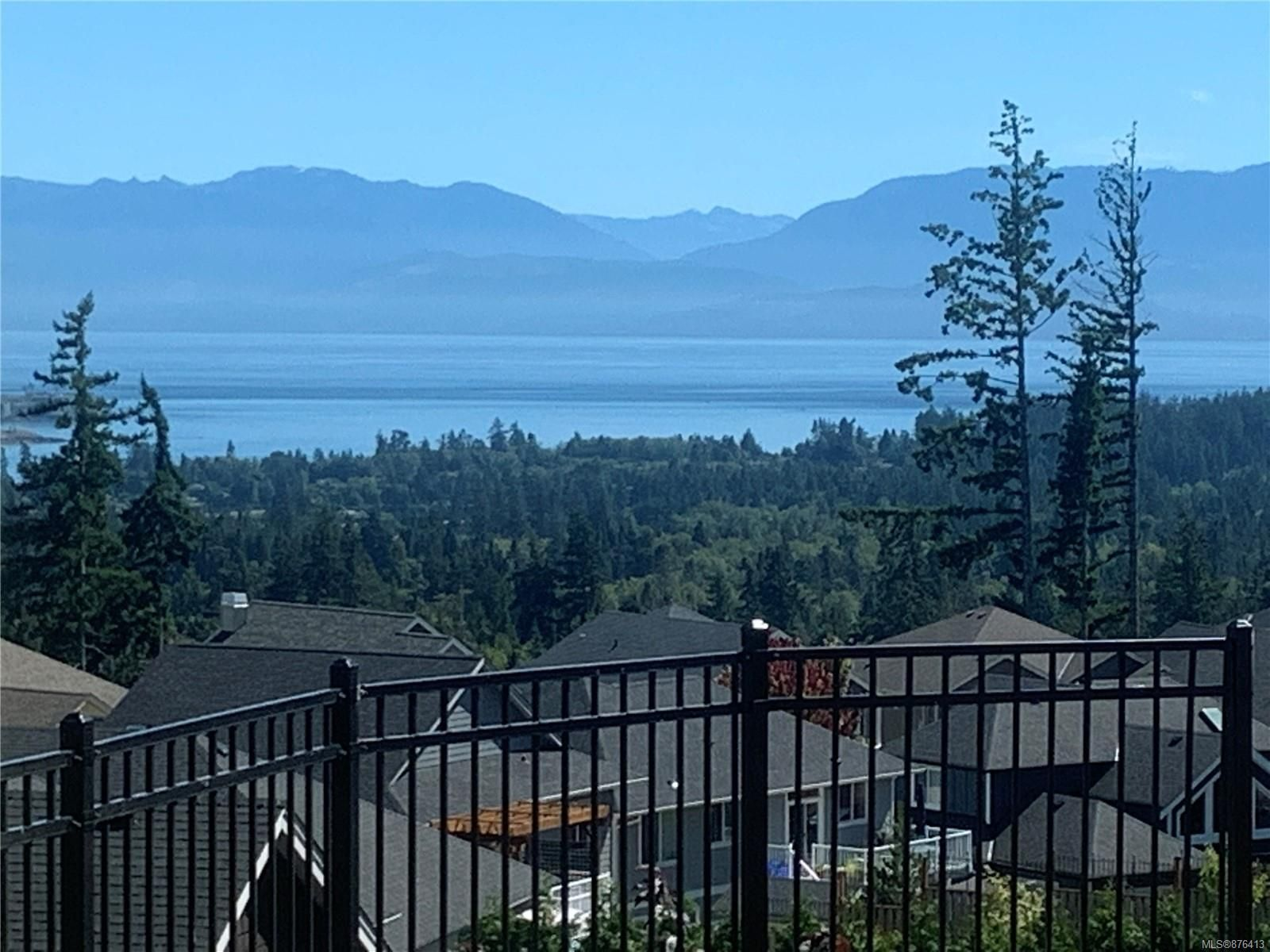 Main Photo: 7001 Clarkson Pl in : Sk Broomhill House for sale (Sooke)  : MLS®# 876413
