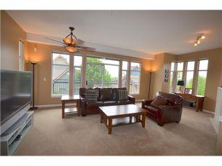 """Photo 5: 18 910 FORT FRASER RISE in Port Coquitlam: Citadel PQ Townhouse for sale in """"SIENNA RIDGE"""" : MLS®# V1007711"""
