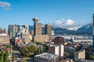 Photo 27: 2301 183 KEEFER Place in Vancouver: Downtown VW Condo for sale (Vancouver West)  : MLS®# R2604500