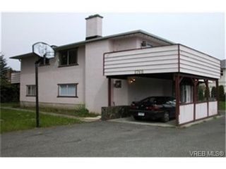 Photo 2:  in VICTORIA: SE Lambrick Park House for sale (Saanich East)  : MLS®# 429638