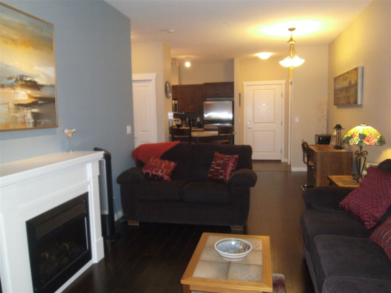 """Photo 6: Photos: 304 2336 WHYTE Avenue in Port Coquitlam: Central Pt Coquitlam Condo for sale in """"CENTREPOINTE"""" : MLS®# R2014539"""