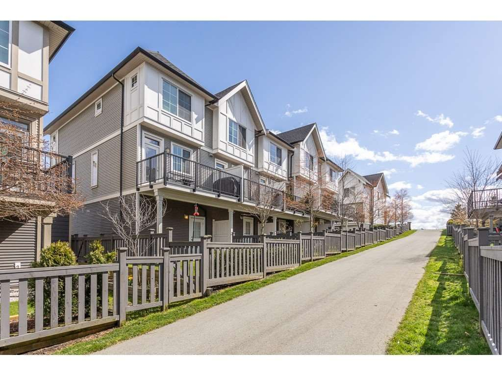 """Photo 28: Photos: 98 30989 WESTRIDGE Place in Abbotsford: Abbotsford West Townhouse for sale in """"Brighton at Westerleigh"""" : MLS®# R2562757"""