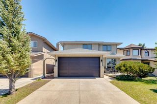 Main Photo: 129 Hawkville Close NW in Calgary: Hawkwood Detached for sale : MLS®# A1125717
