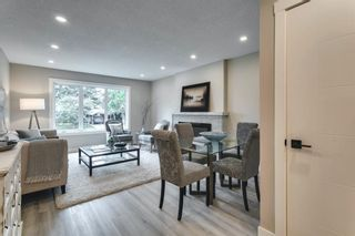 Photo 8: 1026 39 Avenue NW in Calgary: Cambrian Heights Semi Detached for sale : MLS®# A1127206