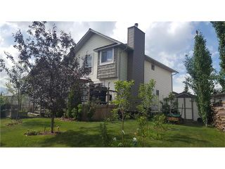 Photo 24: 192 WOODSIDE Road NW: Airdrie House for sale : MLS®# C4092985