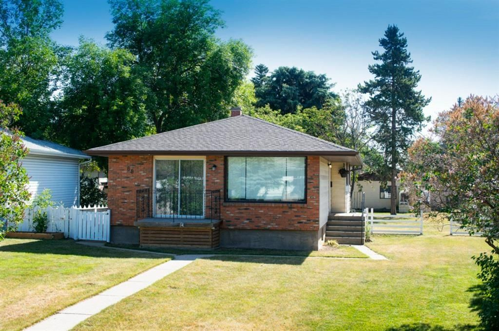 Main Photo: 88 Lynnwood Drive SE in Calgary: Ogden Detached for sale : MLS®# A1123972