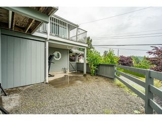 """Photo 39: 7731 DUNSMUIR Street in Mission: Mission BC House for sale in """"Heritage Park Area"""" : MLS®# R2597438"""