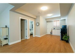 Photo 20: 3509 SHEFFIELD Avenue in Coquitlam: Burke Mountain House for sale : MLS®# V1115197