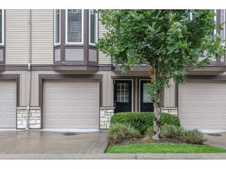 "Photo 2: 3 32501 FRASER Crescent in Mission: Mission BC Townhouse for sale in ""Fraser Landing"" : MLS®# R2282769"