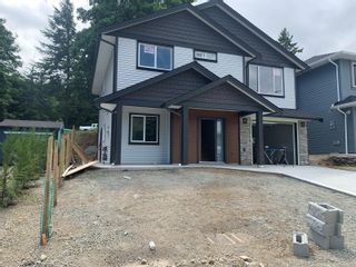 Photo 2: 2149 Salmon Rd in : Na University District House for sale (Nanaimo)  : MLS®# 877162