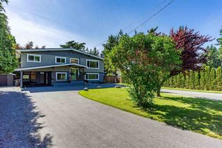 Photo 2: 3457 200 STREET Langley in Langley: Brookswood Langley Home for sale ()  : MLS®# R2466724