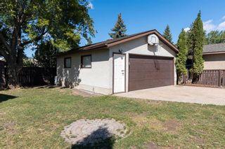 Photo 23: 13812 28 Street in Edmonton: Zone 35 House for sale : MLS®# E4258887