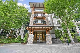"""Photo 5: 314 2958 SILVER SPRINGS Boulevard in Coquitlam: Westwood Plateau Condo for sale in """"TAMARISK AT SILVER SPRINGS"""" : MLS®# R2604136"""