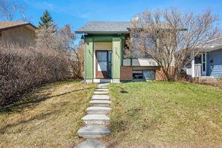 Main Photo: 72 Shawmeadows Crescent SW in Calgary: Shawnessy Detached for sale : MLS®# A1097940