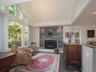 Photo 3: 4428 W 6TH AV in Vancouver: Point Grey House for sale (Vancouver West)  : MLS®# V1130429