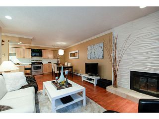 Photo 7: # 101 1827 W 3RD AV in Vancouver: Kitsilano Condo for sale (Vancouver West)  : MLS®# V1079870