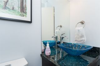 Photo 16: 18 3031 WILLIAMS ROAD in Richmond: Seafair Townhouse for sale : MLS®# R2152876