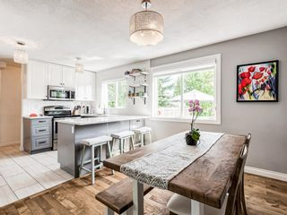 Photo 11: 63 Amiens Crescent in Calgary: Garrison Woods Semi Detached for sale : MLS®# A1098899