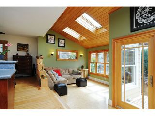 """Photo 9: 3590 W 23RD Avenue in Vancouver: Dunbar House for sale in """"DUNBAR"""" (Vancouver West)  : MLS®# V1052635"""